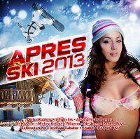 Cover  - Après ski 2013 [BE]